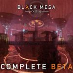Gorgeous Black Mesa Half-Life Remake Now Complete And Available, Get It Here