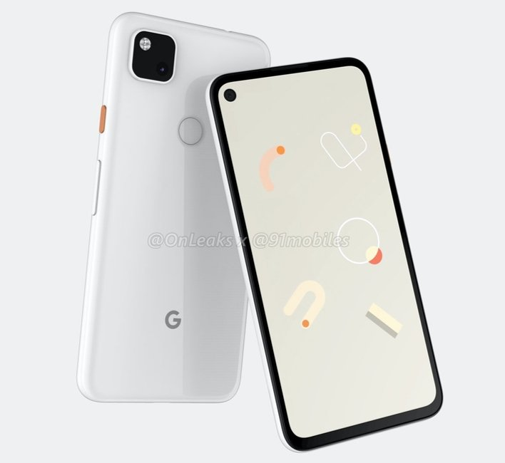 google pixel 4a 2