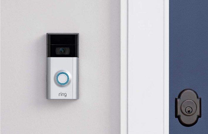 ring video doorbell 2 2