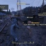 A Fallout 76 Hack Is Leaving Players Stripped Of Inventory Items Ruining The Game