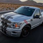 Ford F-150 Super Snake Sport Is A 770HP Toy Hauler Strip Beast That Will See Production