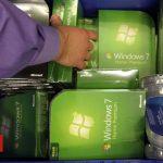 Microsoft issues second 'final' Windows 7 update