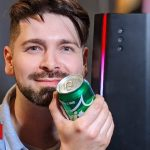 CES 2020: Juno 'reverse microwave oven' cools drinks in seconds