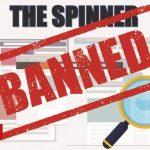 Facebook blocks the Spinner's 'brainwashing' tech