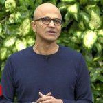 Microsoft makes 'carbon negative' pledge