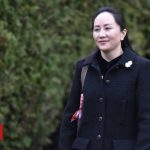 Meng Wanzhou 'irreplaceable' to company, says Huawei executive