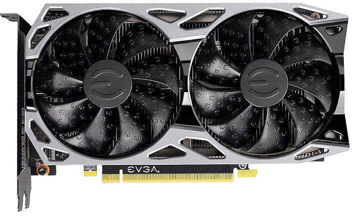EVGA GeForce RTX 2060 KO Ultra