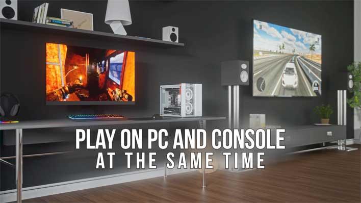 big o console