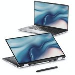Dell's New Latitude 9510 Boasts 15-inch InfinityEdge Display, 5G, And Up To 30 Hour Battery