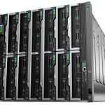 HPE Warns Server Customers Intel Xeon CPU Shortages Are Here To Stay