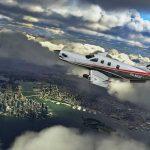 Microsoft Flight Simulator 2020 Tech Alpha 1 Wave 2 Invites Coming Next Week