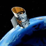 Two Defunct Satellites Might Collide Tonight Spreading Dangerous Space Debris