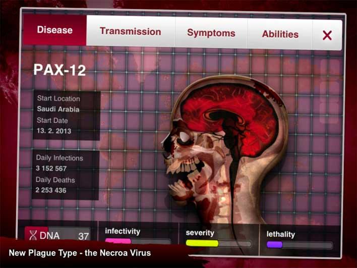 plague inc skull