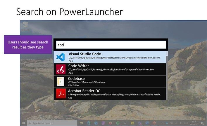 powerlauncher 2