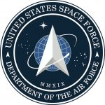 Newly Unveiled US Space Force Logo Boldly Goes Where Star Trek Has Gone Before