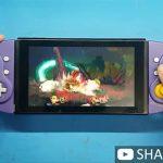 Smash Bros Players Rejoice At This Nintendo Switch Gamecube Joy-Con Mashup Design