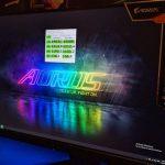 Gigabyte Quad-Aorus PCIe 4.0 SSD RAID Array Rips Nearly 20GB/sec At CES 2020