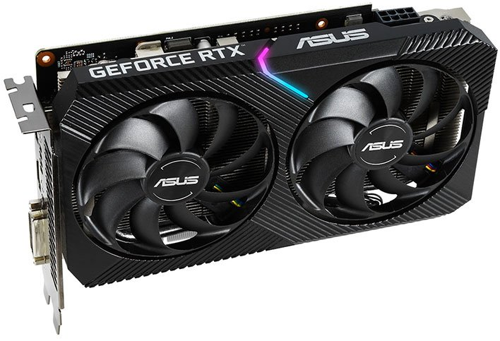 ASUS GeForce RTX 2070 Mini