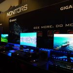 Gigabyte Launches Trio Of FreeSync, G-Sync Gaming Monitors At Up To 165Hz