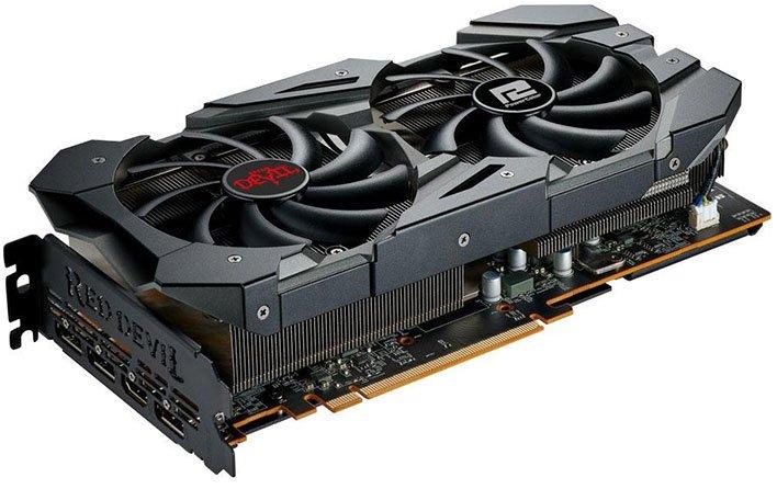 PowerColor Radeon RX 5600 XT
