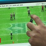 NFL: How tablets are speeding up American Football