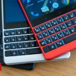 BlackBerry breaks up with phone-maker TCL