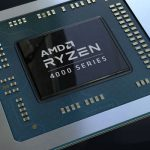 AMD Ryzen 7 4800HS 8-Core, 16-Thread Mobile CPU Leaked Benchmarks Spell Trouble For Intel