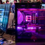 EK Brings Fluid Gaming Water Cooled PCs to the Masses at PAX East