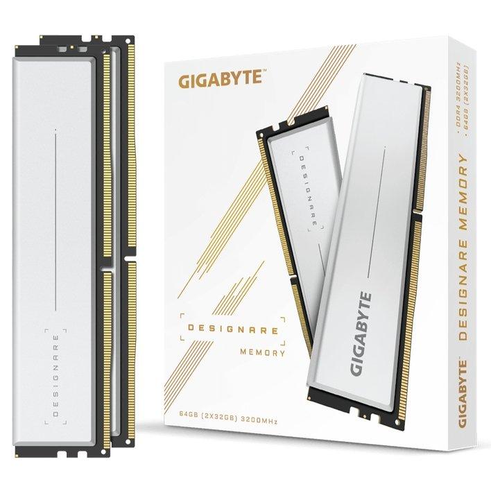 gigabyte designare 64GB 2