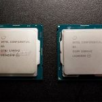 Intel Core i9-10900 10-Core Comet Lake-S CPU Poses For Pictures In New Leak