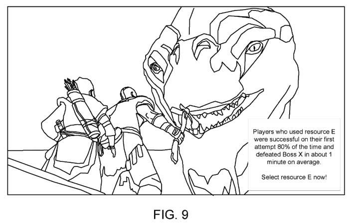 sony dragon patent