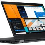 Lenovo's New ThinkPad X13, ThinkPad T-Series Tap Brawny 10th Gen Intel Core, AMD Ryzen 4000 APUs