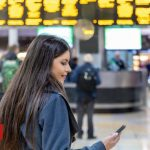 Station wi-fi provider exposed traveller data