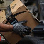 Amazon on hiring spree as coronavirus spurs demand