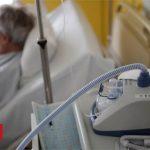Coronavirus: Dyson develops ventilators for NHS
