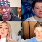Coronavirus: YouTube stars urge fans to stay at home