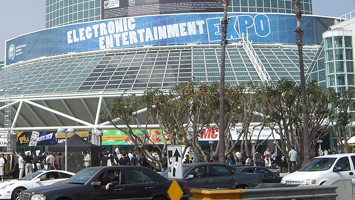 E3 Building
