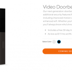 Ring Video Doorbell 3 Plus Release Imminent With Criminal-Nabbing Pre-Roll Video Recording