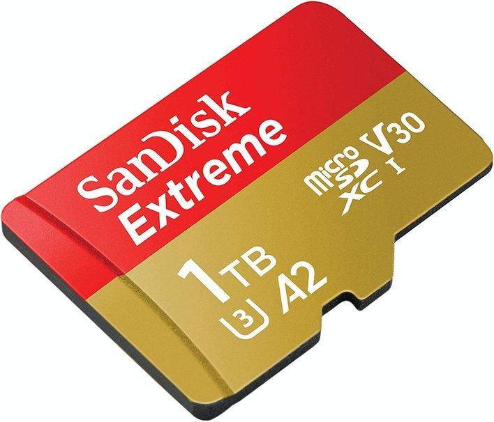 sandisk 1tb microsdxc