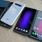 LG V60 ThinQ 5G Dual-Screen Flagship Heads To AT&T, T-Mobile, And Verizon This Month