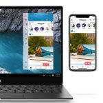 Dell Mobile Connect App Brings iPhone Screen Mirroring And More To Windows PCs