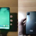Google's Pixel 4a Budget Android Phone Leaks In These Alleged Live Images