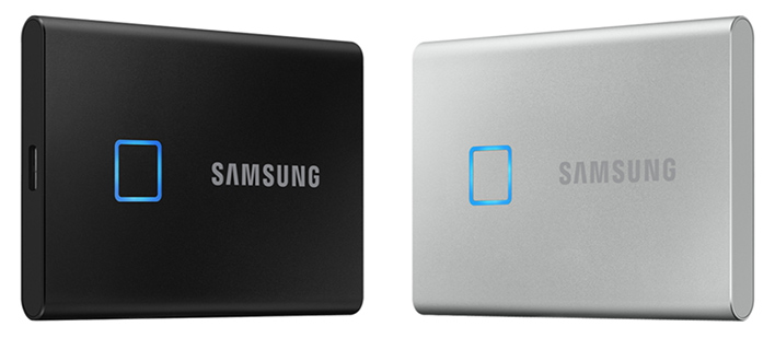 samsung t7 touch duo