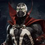 Spawn Lands On Mortal Kombat 11 March 17 With Wicked Cool Skin Styles