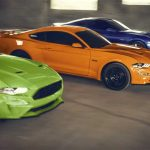 Next-Gen Ford Mustang Rumored To Offer All-Wheel-Drive And Hybrid V8 Power