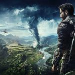 Just Cause 4 And Wheels Of Aurelia Now Free To Download From Epic Games Store