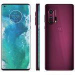 Motorola Edge Plus Snapdragon 865 Flagship Phone Confirmed For April 22 Debut