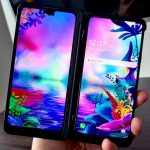 LG G8X ThinQ Review: Dual OLED Screens, Affordable Android