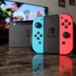 Nintendo Switch 10.0.0 System Update Brings Button Remapping, SD Data Transfers And More