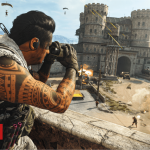 Lockdown and loaded: virus triggers video game boost